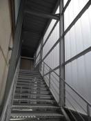 Escalier-metallerie-serrurerie-Fontas