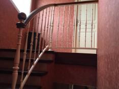 Rambarde-escalier-maison